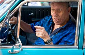 Wilson Mello é Papai Garotão - Seu ultimo longa metragem (In memorian)